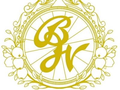Logo illustration lettering graphicdesign