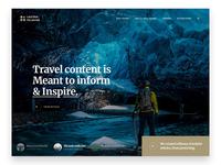 Travel Blog Exploration.