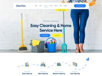 08 home cleaning