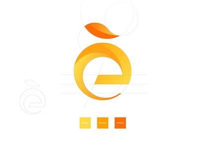 orange/icon icon 设计 branding illustration ui