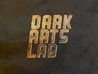 Dark Arts Lab