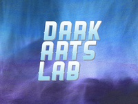 Dark Arts Lab 02
