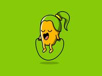Corn Grits - Janczaki - Animation