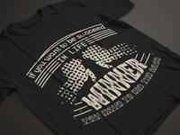 Horse t-shirt design project