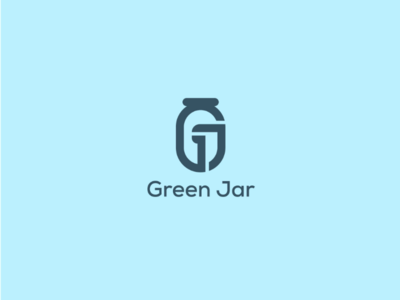 Green Jar logo