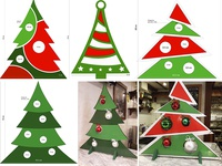 Christmas trees for decor