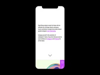 Opal Gravy Redesign – Mobile