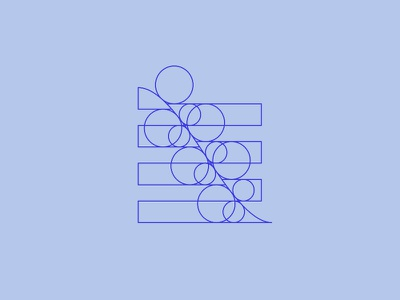 Logo Structure construction identity branding and identity visual identity colour structure branding design logo