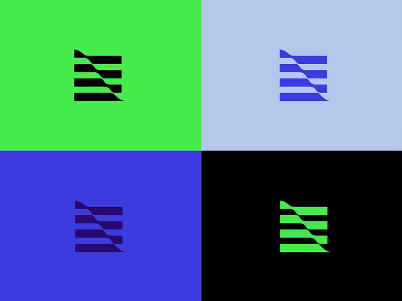 Logo Colourways design graphic design branding design identity branding and identity visual identity branding color colour logo
