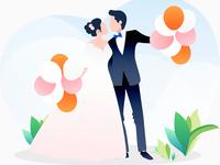 婚纱摄影行业