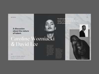 HENMAG Online Magazine Copenhagen