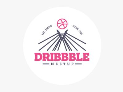 São Paulo Dribbble Meetup