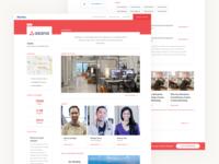 Opened Company Profile