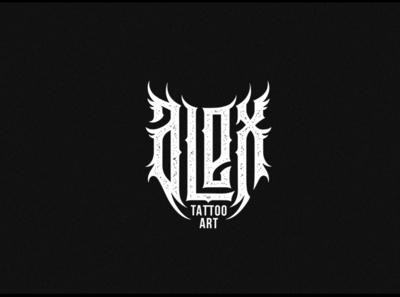 Alex tatto art