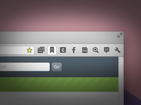 Chrome Extension (WIP)