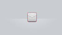 Mail Icon Practice