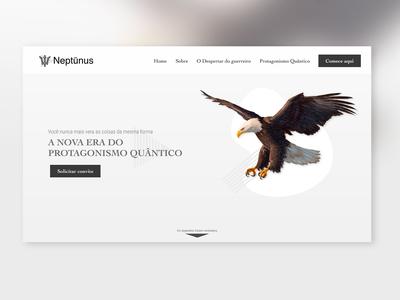 Neptunus - Simple and clean