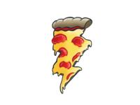 Pizza Bolt!