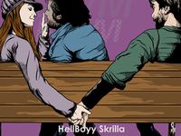 HellBoyy Skrilla