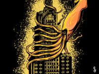Destroy The City
