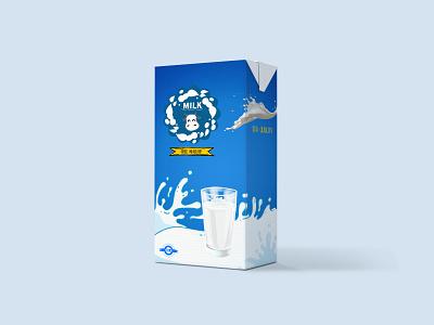Classic Milk Packaging Free Mockup free mockup psd psd packaging milk mockup free mockup mockups