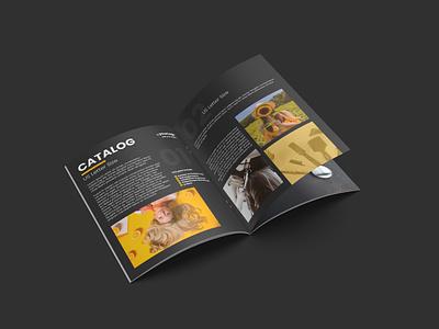 Open Catalog Free Mockup catalog design free catalog mockup free mockup catalogue catalog mockup catalog brochure mockup