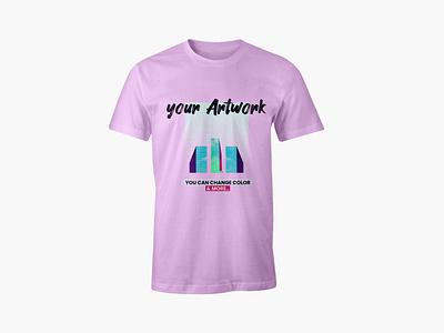 Front View T-Shirt Free Mockup male tshirt mockup free t-shirt mockup tshirt mockup freemockups psd mockup