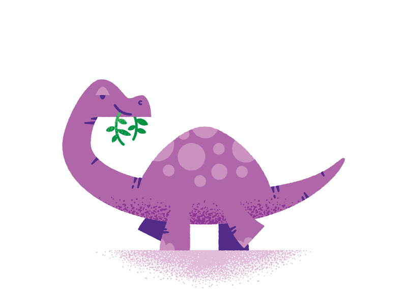 Dinosaurs! illustrations texture trex dinosaur dino kids illustration