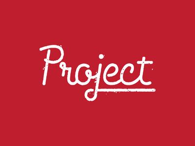 Project script
