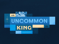 An Uncommon King V.2
