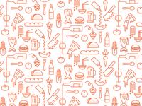 Food & Bev Pattern