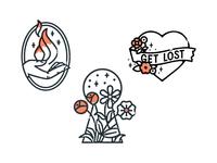 Little Badges