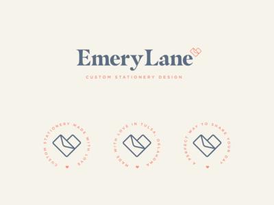 Emery Lane