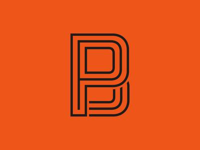 PB Monogram