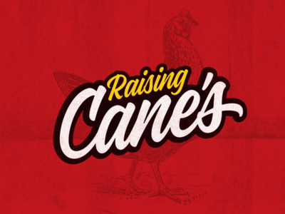 Raising Canes Exploration
