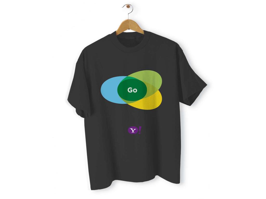 Yahoo go identity