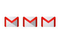 Gmail Logo Refinements
