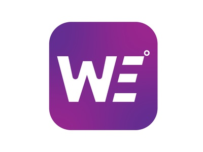 We 360 Degree Logo