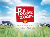 Polderzoom Logo
