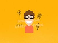 Website content design