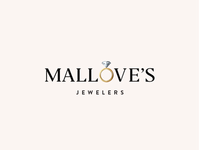 Mallove's Jewelers Branding
