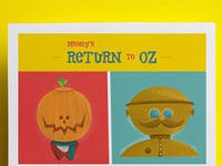 Return to Oz - Sneak peek