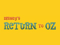 Disney's Return to Oz