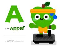 Aerobic Apple