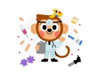 DR. MONKEY