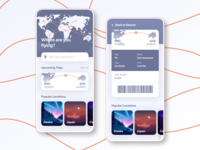 Travel Pass App