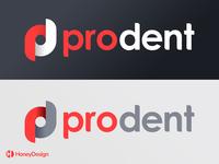 Pro Dent Logo Design