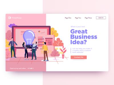 Great Business Idea?