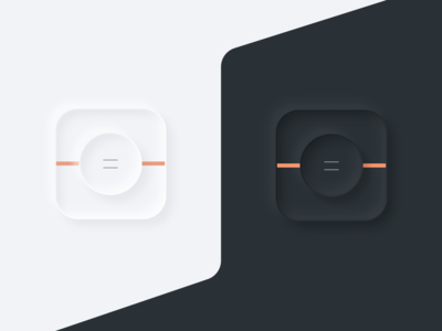 Daily UI Challenge Day 5 - App Icon