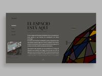 DOMO Website